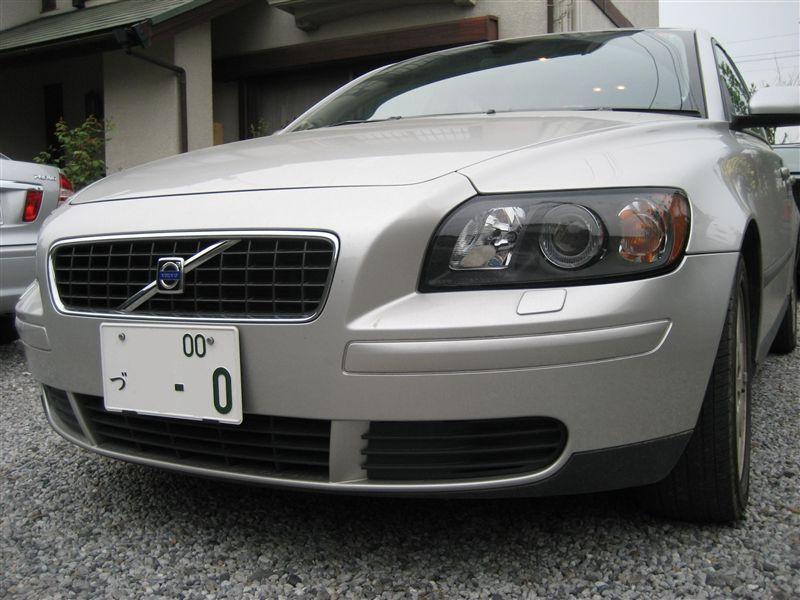 ボルボ S40
