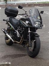 レカ朗さんのGPZ900R