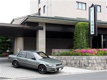 HNU12/naganoさんのBLUEBIRD