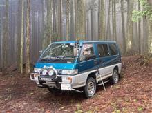 wagon-starさんの愛車:三菱 デリカスターワゴン