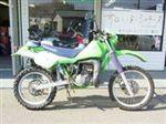 カワサキ KDX200R