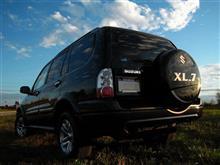 てつxさんのXL-7 リア画像