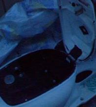 崖ぷっちさんのジョルカブ 左サイド画像