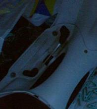 崖ぷっちさんのジョルカブ インテリア画像
