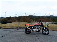 アカ。さんのスポーツスターXR1200 メイン画像