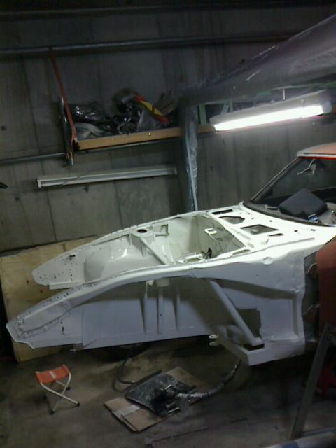 ダットサン 240Z