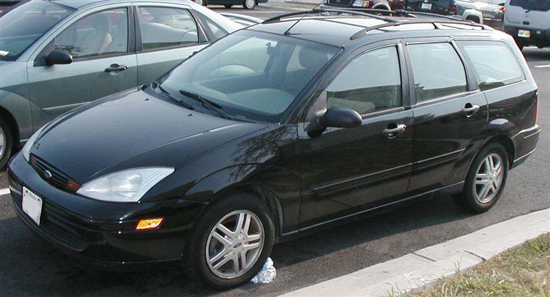 フォード フォーカス ワゴン