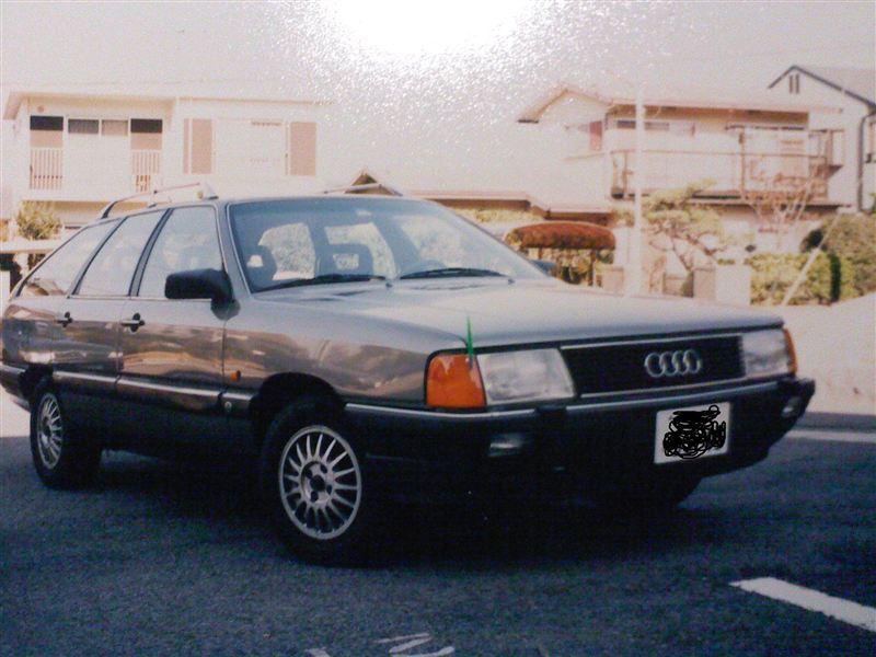 GTI-G60さんの100 アバント(ワゴン)