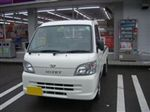 silver900さんのHIJET_TRUCK