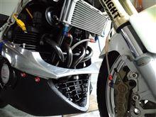 K,s-MotoFactoryさんの750Turbo メイン画像