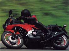 K,s-MotoFactoryさんの750Turbo 左サイド画像