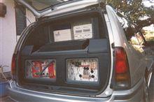 スタイルジムニーさんのアベニールカーゴ インテリア画像