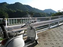 ひまいきーさんのベスパ PX200FL2 メイン画像