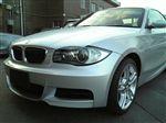 ちかられそさんの愛車:BMW 1シリーズ クーペ