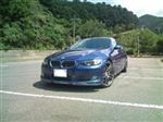 BMWアルピナ B3 BiTurbo クーペ