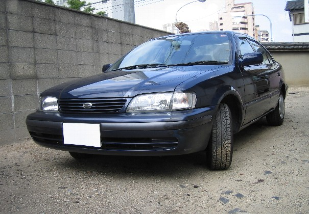 トヨタ コルサ