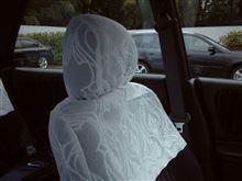チバラキングさんのインプレッサ カサブランカ インテリア画像