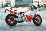 ヤマハ YSR50/80