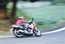 三九郎さんのKR250A リア画像