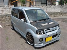 まー坊@愛知県さんの愛車:三菱 eKスポーツ