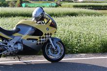 よっちゃんベルランゴさんのK1200RS メイン画像
