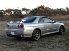 toshio-Runさんの愛車:日産 スカイラインGT‐R