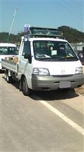 REpowerさんのボンゴトラック メイン画像