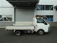 REpowerさんのボンゴトラック 左サイド画像