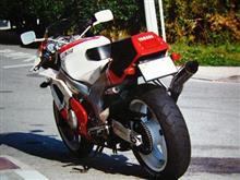 おひでさんのFZR400RR メイン画像