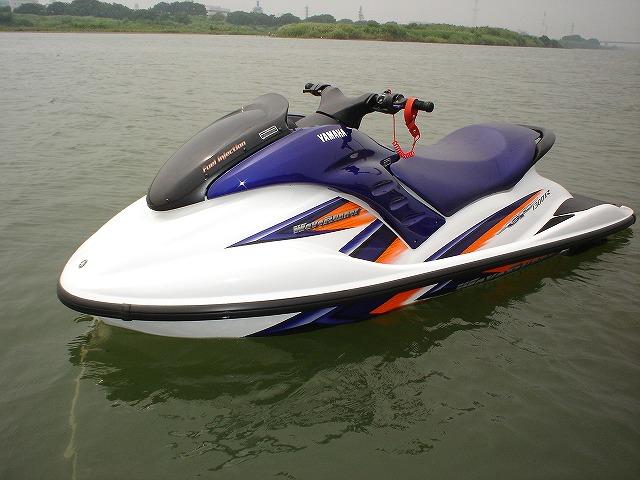 シュライラさんのGP-1300R