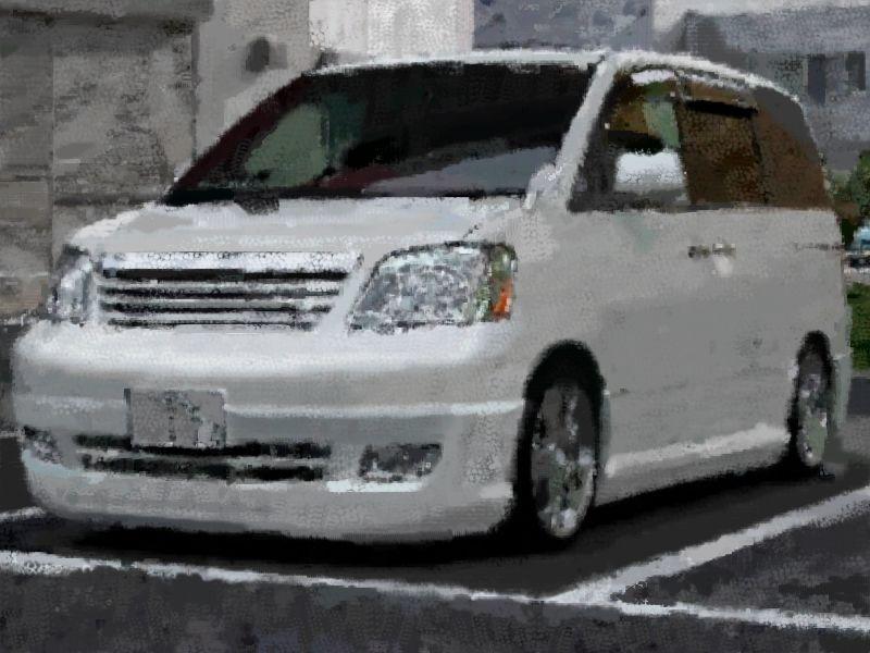 トヨタ ノア