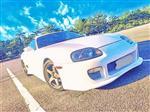 ひでpomさんの愛車:トヨタ スープラ