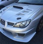 dionaeaさんの愛車:スバル インプレッサWRX