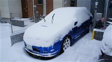 青いカメさんのインプレッサ スポーツワゴン WRX インテリア画像