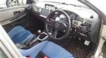 スバル インプレッサ スポーツワゴン WRX