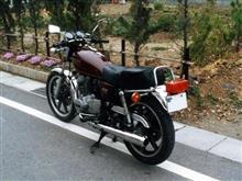 ロッソモンツァさんのGX250SP メイン画像