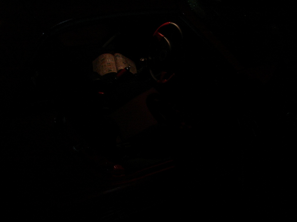 LEDルームランプVer.UP計画⑤完成編♪