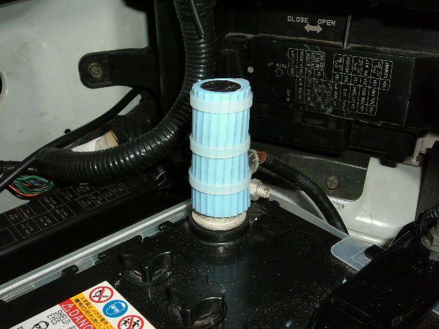 442:次世代磁気チューン「マグネット棒」完成