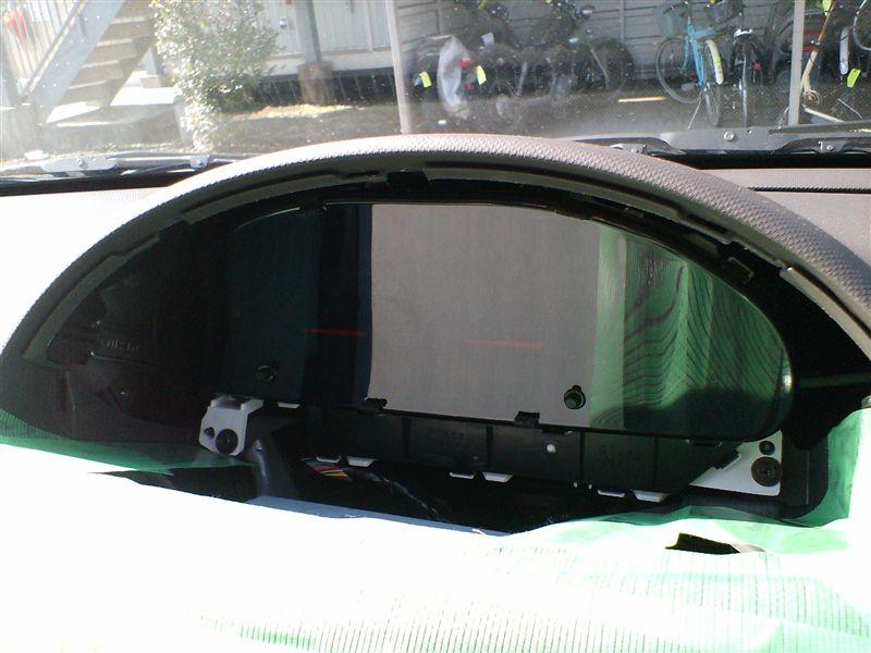 八木澤式車速感応ユニット「DLU02」取り付け