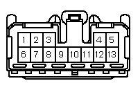 八木澤式自動格納ミラーユニット「JMU01」取り付け