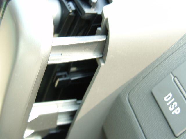 新型ノア(ZRR7系)のMOPのナビのTVを走行中に写るようにする(修正済み)