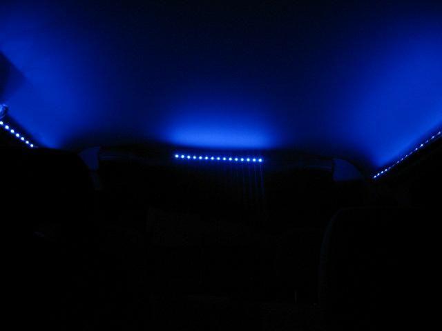 ラズブリリアントコレクション LED ラグジュアリーテープ 30cm