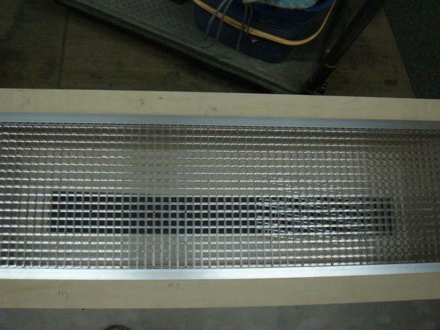 リヤボックス製作。その2