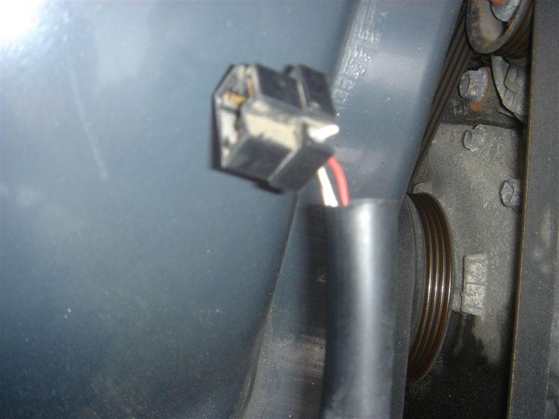 ヘッドライトバルブ交換 運転席側