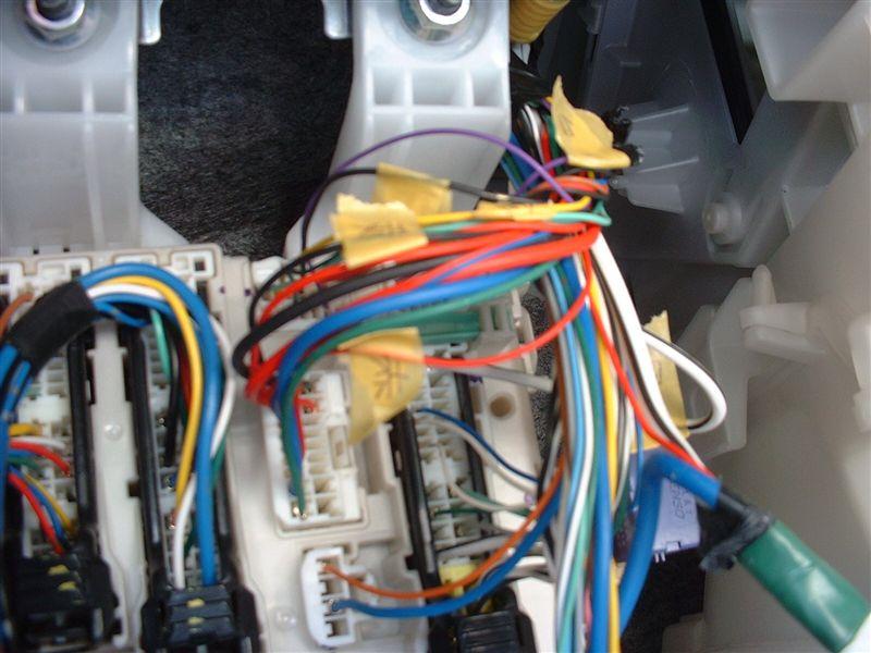 八木澤式 車速感応ドアロックユニット Ver.3