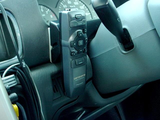 リモートコントローラー CD-R660③