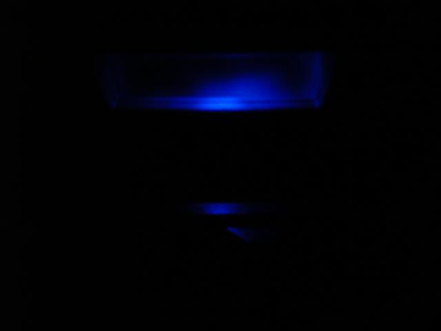 ナビハーネス類&コインBOX内LED取り付け