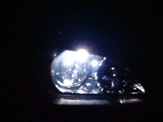 CATZ T10バルブ SUPER LED 1,25W