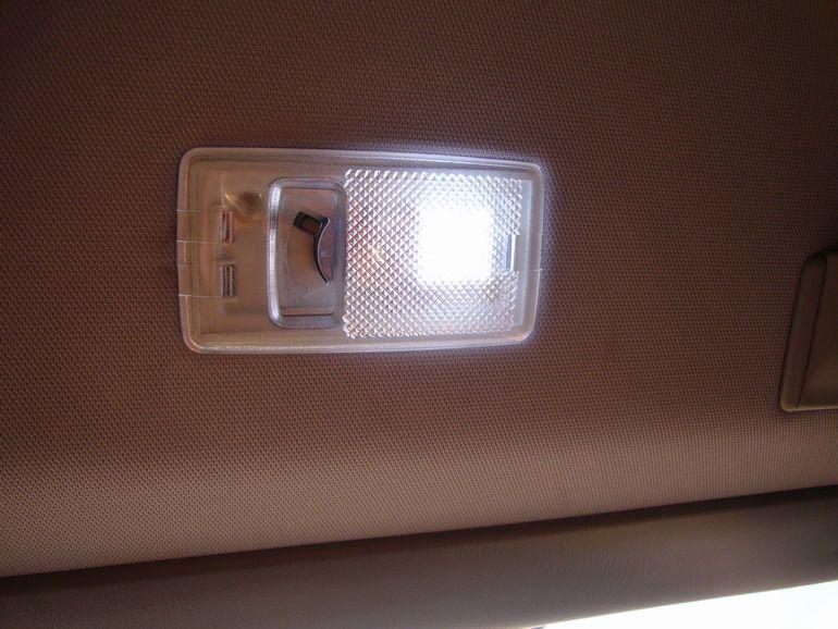 FluxLED工房 9連Bカーゴランプ(LED)