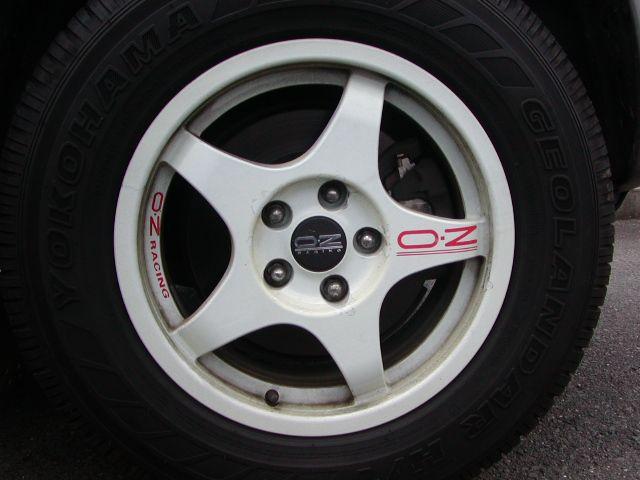 RAV4 JOZ クロノ(ホワイト)の単体画像